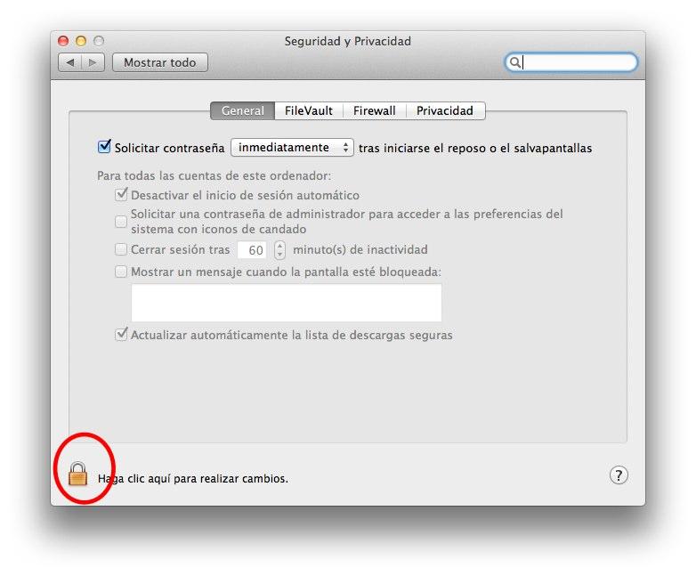 Cómo instalar logo soft comfort en MacOSX