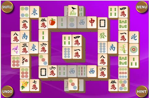 Mahjong El Solitario Chino Ya En Tu Ipad O Iphone Gratuito