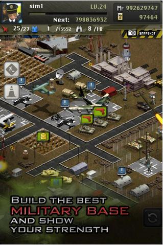 World At War Increible Juego Estrategia Y Guerra Para Ipad E Iphone