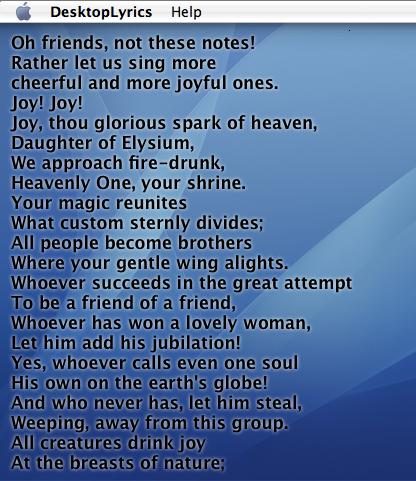 en la busqueda lyrics: