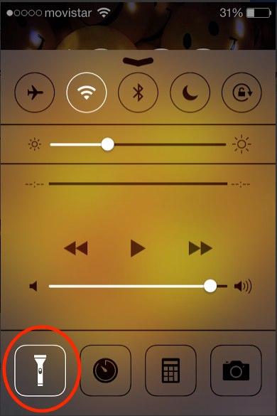 apagar linterna iphone 2-1