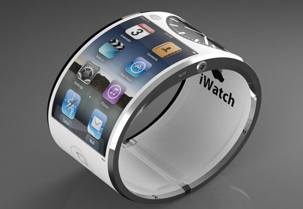 concepto iwatch 2