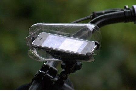 protector casero iphone
